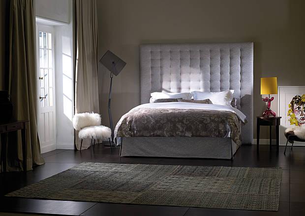 betten von schramm. Black Bedroom Furniture Sets. Home Design Ideas