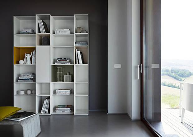 schr nke sideboards und regale von piure. Black Bedroom Furniture Sets. Home Design Ideas